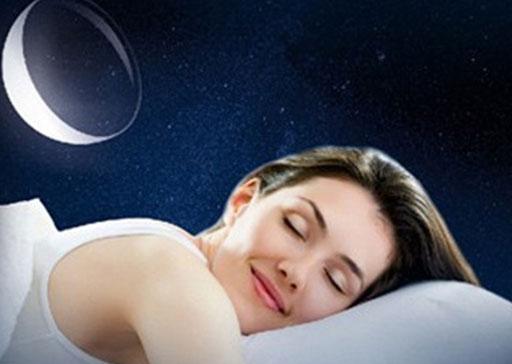 Лечение с помощью ночных линз